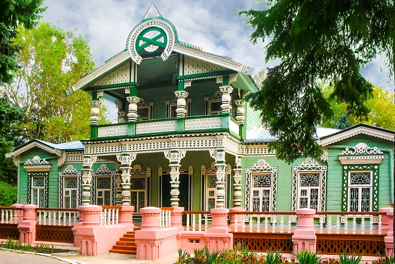 Penza Museum of Traditional Crafts